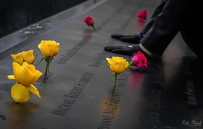 911 Memorial & Freedom Tower