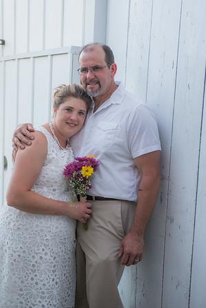 Mike & Jenn