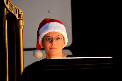 Dec 2015 Christmas Concert