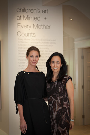 Minted: Every Mother Counts