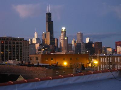 Pilsen & Chicago