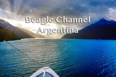 2008 01 28 | Beagle Channel