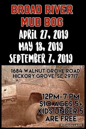 Broad River Mud Bog Homepage
