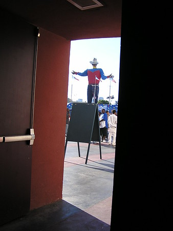 Little Big Tex<br /> State Fair of Texas, Dallas