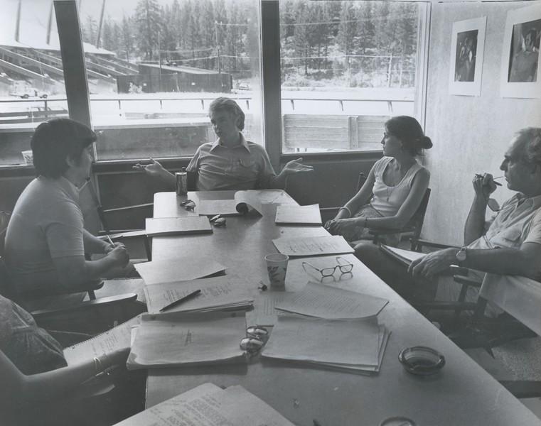 1979 - Tom Rickman leading workshop.jpeg