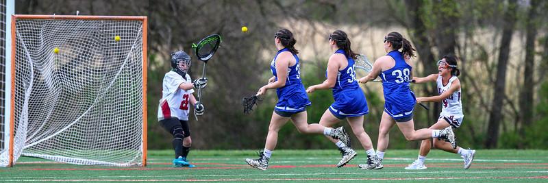 Boonsboro High Girls Lacrosse