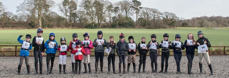 Pony Racing Authority - Training Day