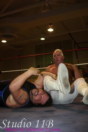 TRP 090404 - Big Daddy Bravo vs Brutus Beefcake