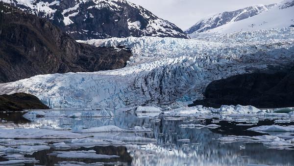 Alaska Landscapes