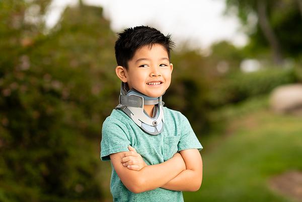 Ascend Pediatric Collar