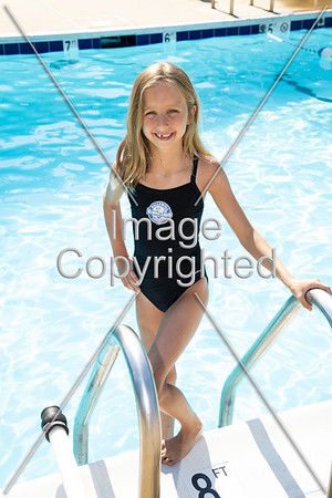 Hallowell Swimteam 2019