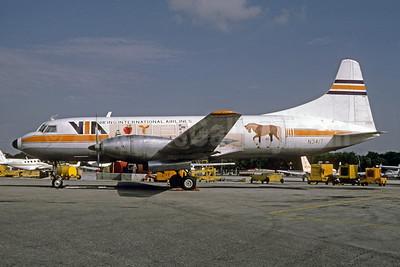 Viking International Airlines-VIA
