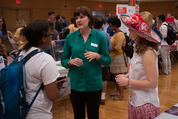 2014 Study Abroad Fair