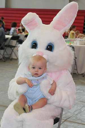 Alumnae Easter Party (3.24.18)