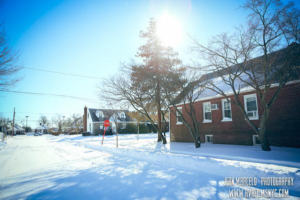 Mineola | Winter 2014