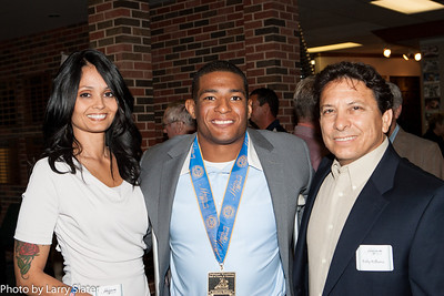 Anthony Robles, Medal of Courage