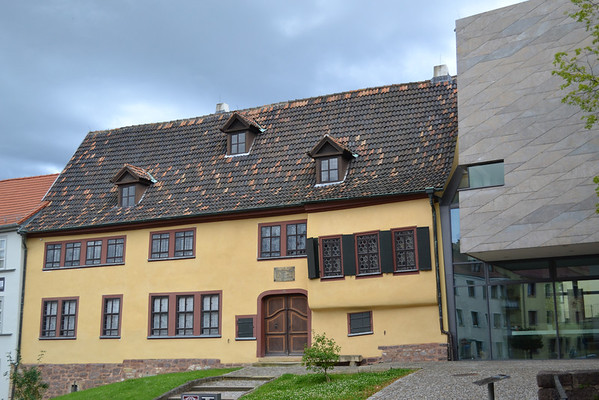Germany 2011: Eisenach