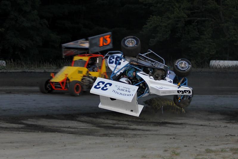 Bear Ridge Speedway 2012