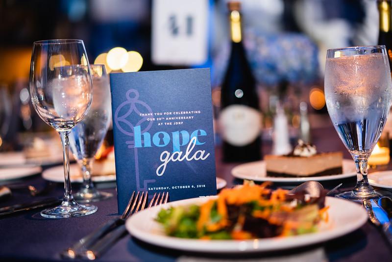 Hope Gala 2018