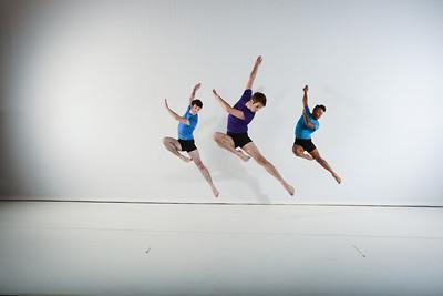 Fall 2012 Dance