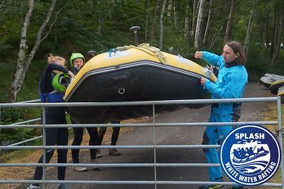 16 07 2016 Tummel Raft 930AM
