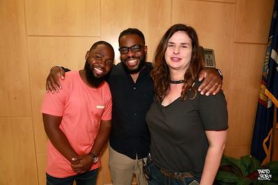 Bkhiphopfest Hip Hop Institute Weds, Music Business