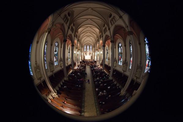 Music Sacra St. Francis De Sales 2013