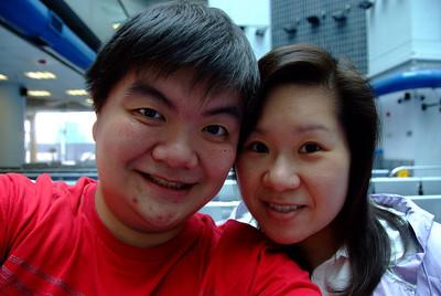 Macau - April 2008