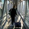 Vigo, Spain airport.
