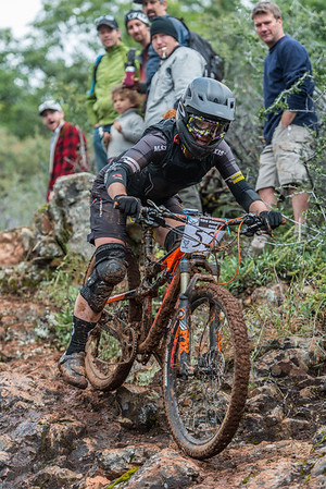 2015 The Dirty Sanchez Enduro