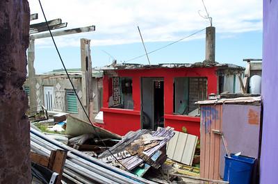 La Perla, San Juan, Puerto Rico 2018