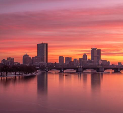 Brilliant Boston