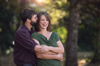 Rebecca & Scott