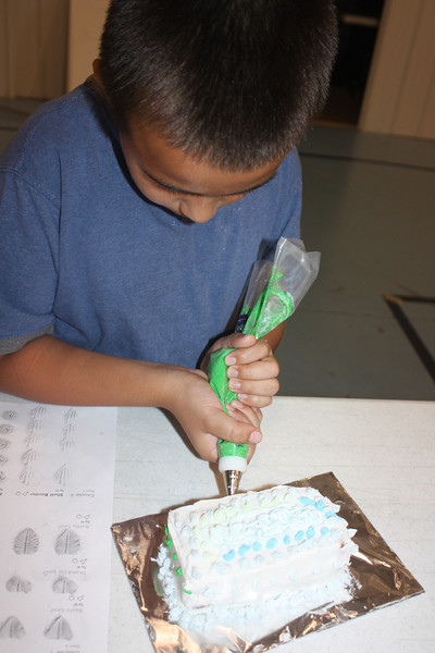 Mid-Week Adventures - Cake Decorating -  6-8-2011 174.JPG
