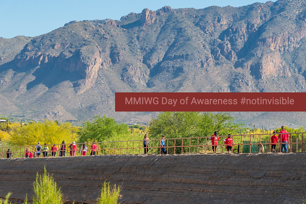 MMIWG Day of Awareness