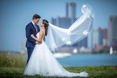 Joyce & Sheridan   |   Wedding Pictures