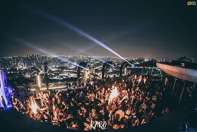 set.13 - RaRo SkyBar