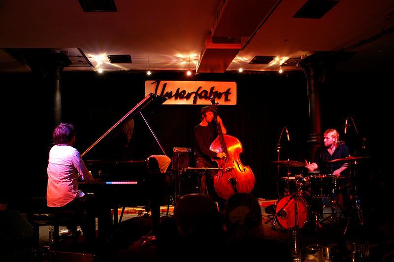 Jazzclub Unterfahrt in Munich