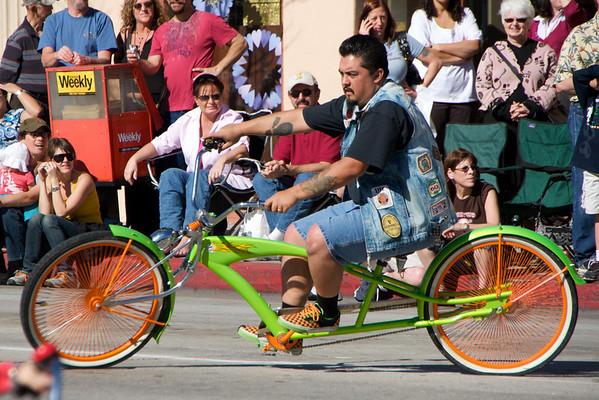 2009 Doo Dah Parade, Pasadena California