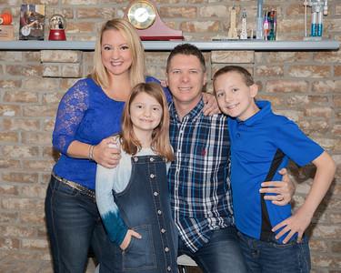 Fancher Family