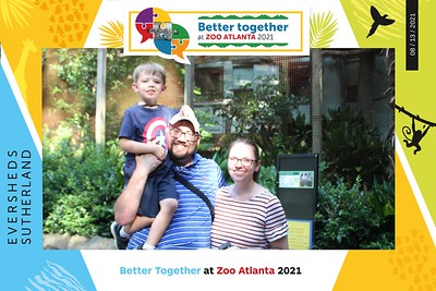 Eversheds Sutherland at the Zoo-8/13/2021