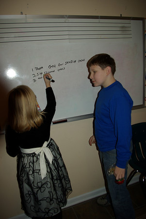 Walnut Grove 2009