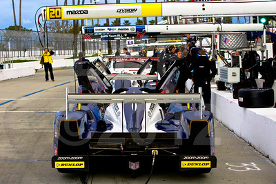 Top Shots Grand Prix of Long Beach American Le Mans Series 2012 Images photos