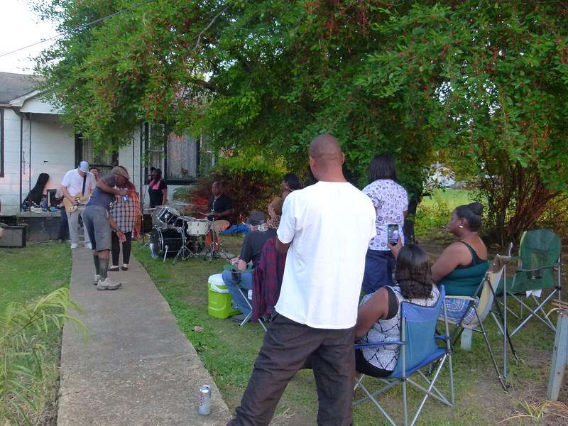 099 R.L.'s Yard Party.JPG