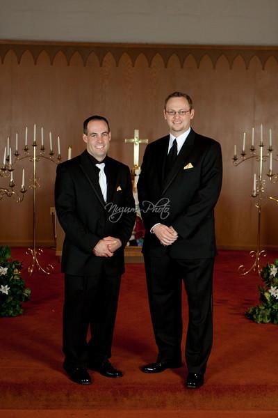 Formals - Jessica and Jeff
