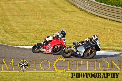 Race 11 & 12 - HWT SS, V7 HW