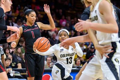 NCAA - Women's Basketball