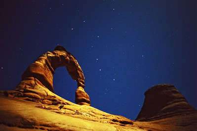 Night Landscapes Seconds