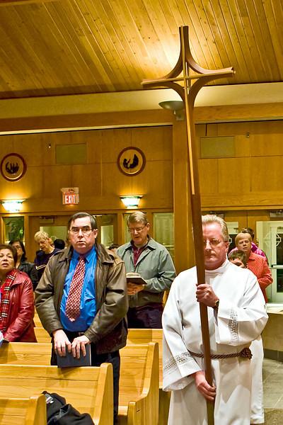 2009-11-02_All Souls Mass+Choir