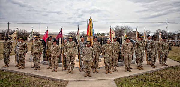 115th BSB 1SGs and CSM